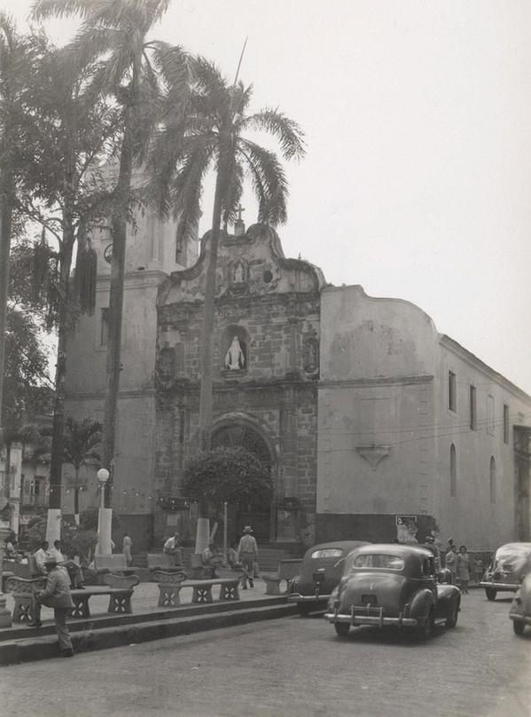 santa ana 1949