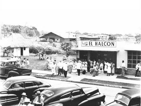 via veneto 1948