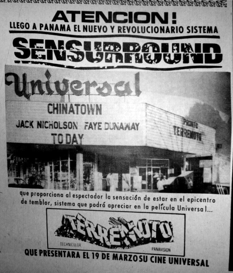 Teatro Universal