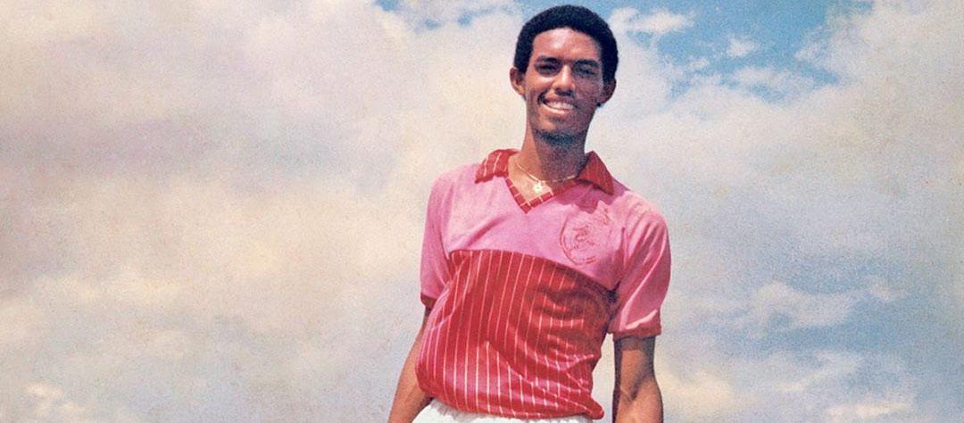 Mariano Rivera como futbolista