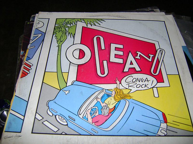 30 álbumes que de seguro escuchaste en los años 80