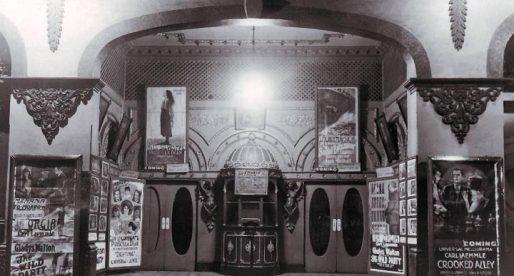 Los cines panameños del siglo XX