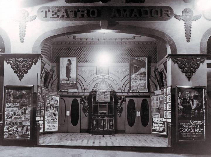 teatro amador