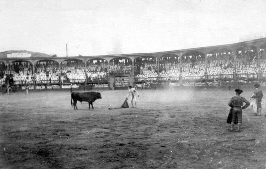 plaza toros vista alegre (1)