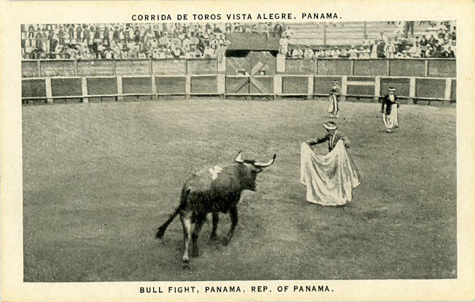 plaza toros vista alegre (10)