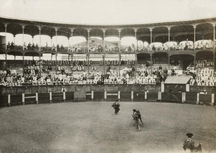 plaza toros vista alegre (2)