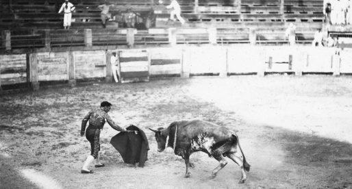 Las corridas de toros en Panamá