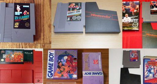 40 videojuegos retro que de seguro jugaste en tu infancia