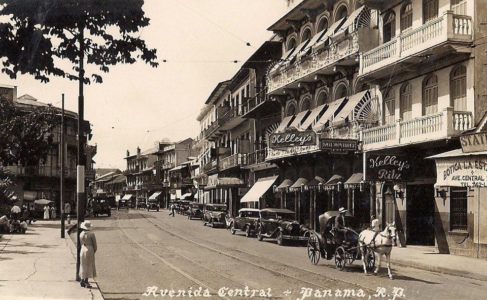 Avenida Central 1934 Frente a Plaza 5 de Mayo