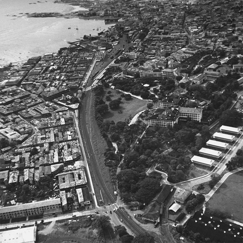 ciudad panama 1939