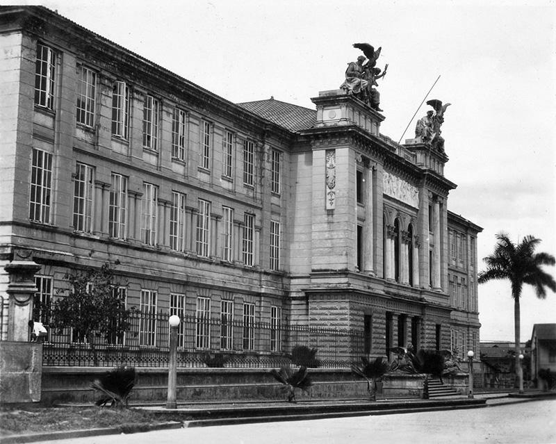 instituto nacional decada 1930