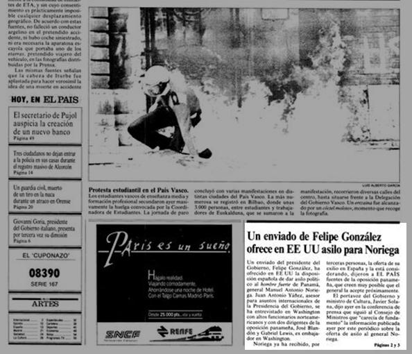 12 marzo 1988