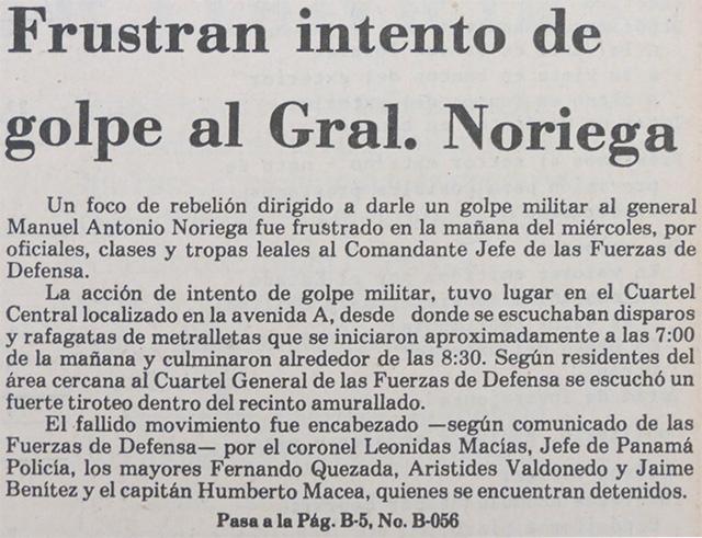 16 marzo 1988