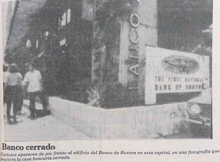 5 marzo 1988