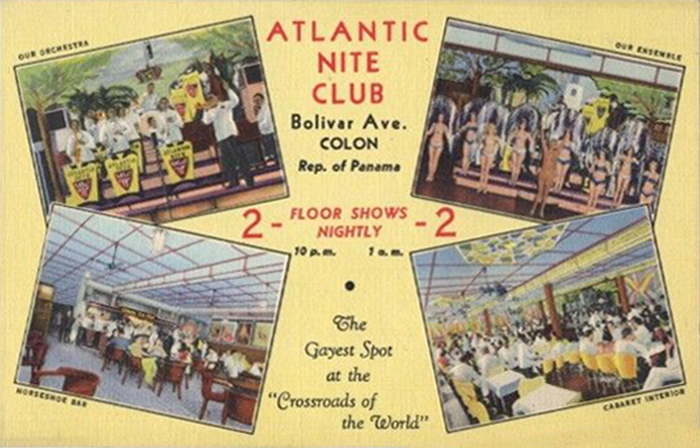 Atlantic Nite Club colon (5)