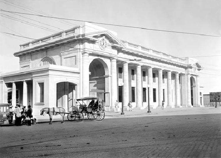 estacion ferrocarril panama carreta