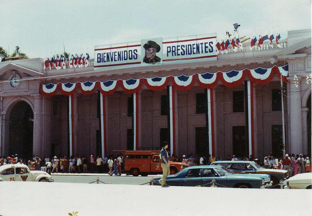 museo Reina Torres de Araúz 1978