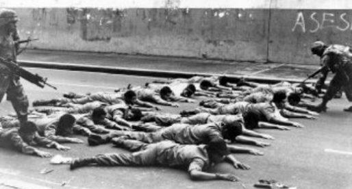 La intentona militar en contra de Guillermo Endara