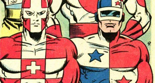 La existencia de Capitán Panamá