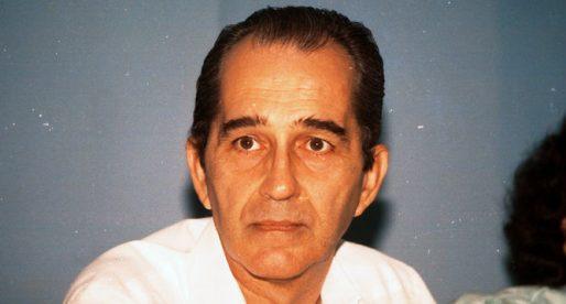 Biografía de Ricardo Arias Calderón