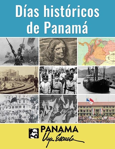 Días históricos de Panamá