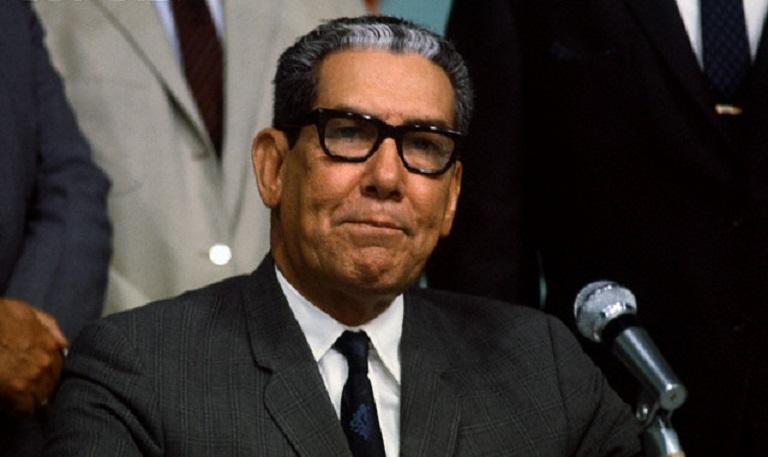 El presidente de los periodos inconclusos: Arnulfo Arias Madrid