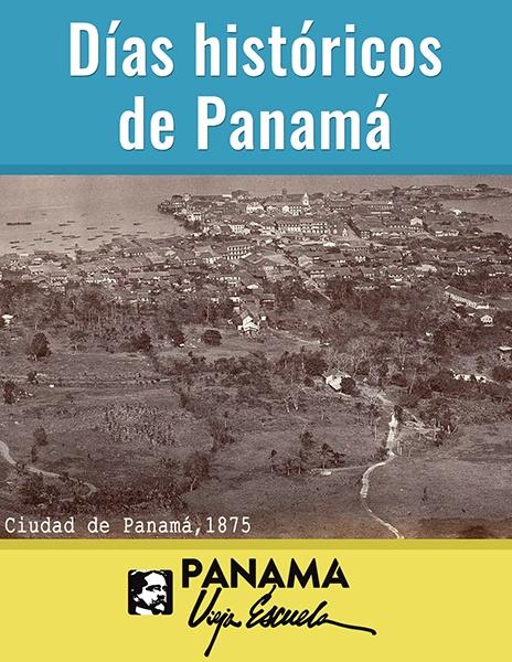 historia de panama