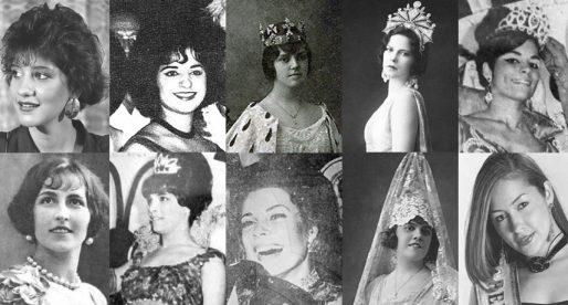 Lista de las reinas del carnaval de Panamá