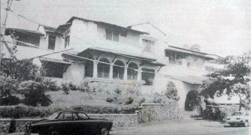 Aquella vez que Panamá tuvo dos casas presidenciales