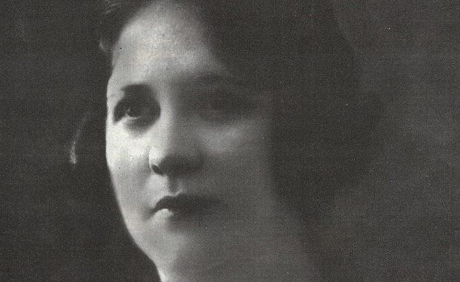 ¿Qué sabes de Esther Neira de Calvo?