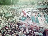 El carnaval de 1968
