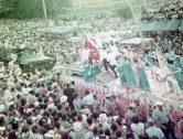 El carnaval de 1968
