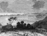 Panamá en el año 1852