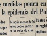 La suspensión de los carnavales de 1951