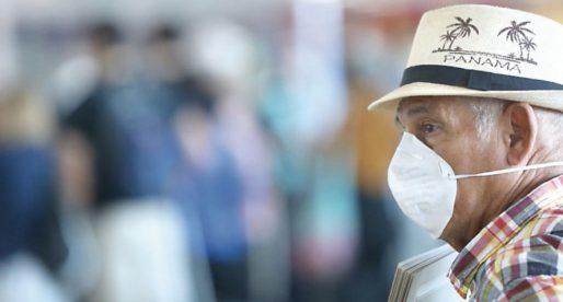 El brote de coronavirus en Panamá