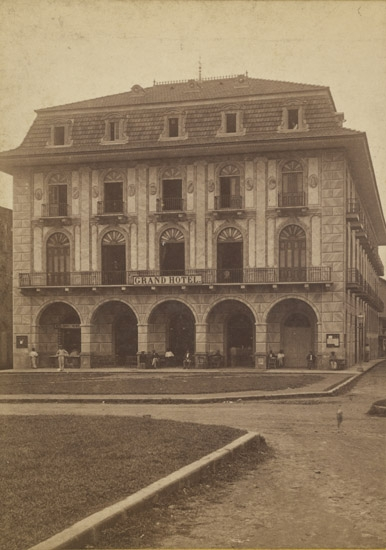 1875 Grand Hotel