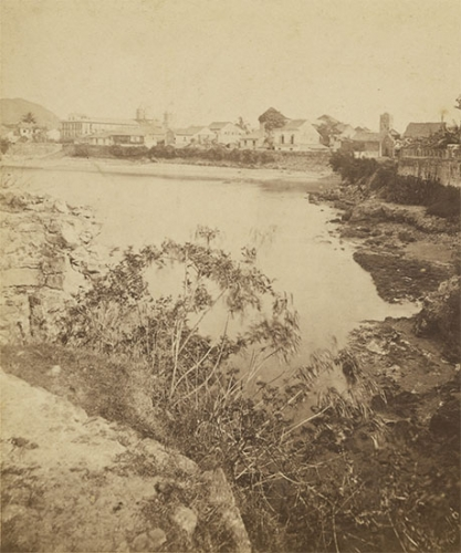 1875 a walk around the walls 7