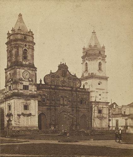1875 catedral panama