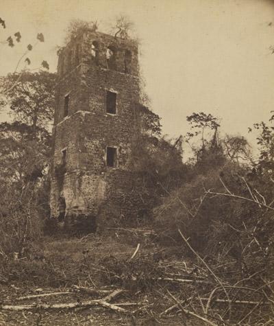 1875 panama la vieja