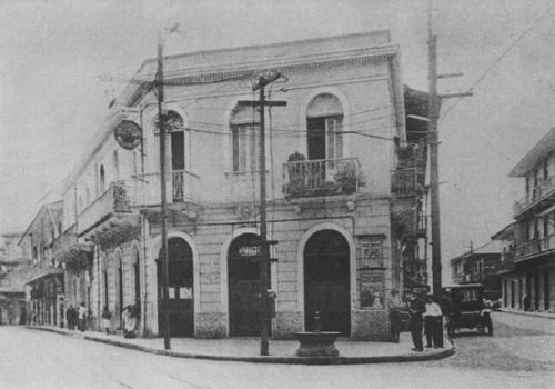 Cafe coca cola inicios decada 1940