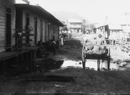 ciudad de panama - guachapali 1908