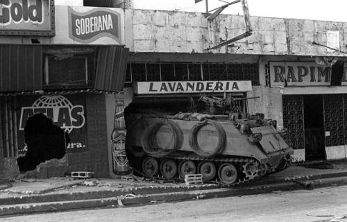 operacion causa justa 6 - tanque lavanderia